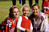 Charlotte Catholic Homecoming 2012